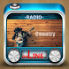 Country Hits Radio by radio world listen free for mobile