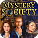 Hidden Objects: Mystery Society HD Free Crime Game by Tamalaki