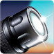 Flashlight Plus Torch Light by Flash +