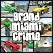 Grand Miami Crime : Gangster City by TenFigures