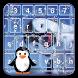 Winter Season Keyboard Themes by Pasa Best Apps