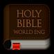 World English Bible by Warp Studios Bibles
