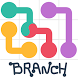 Draw Line: Branch by XLsoft