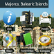 Majorca/Mallorca Travel Guide by Wizcom Ltd