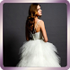 Fashion Wedding Dress Design by Space Games