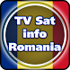 TV Sat Info Romania by Saeed A. Khokhar