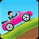 Super Racing World mr bean by Noufissa001