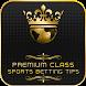 Betting Tips: Premium Class by Nifah Games