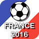 EURO 2016 FRANCE (No Ads) by Appaholic