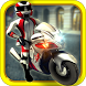 Highway Motorcycle Rider Race by ★★★★★ Cheese Hole Games