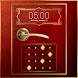 luxury Door Lock Screen by Hi Logix