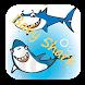 Lagu Baby Shark Lucu by octopus inc
