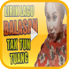 Balasan Lagu Tak Tun Tuang - Upiak isil Lengkap by Audio Free music L.T.D