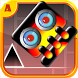 Geometry angry adventure by SAGA Games