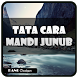 Tata Cara Mandi Junub by kangdeveloperstudio