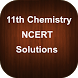 11th Chemistry NCERT Solutions by Aditi Patel