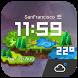 WeatherCraft Pixel Art Style by