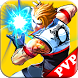 Street Fighting:City Fighter by Quangall
