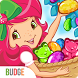 Strawberry Shortcake Garden by Budge Studios