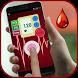 finger blood pressure prank! by devmine