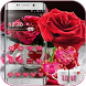 Red Rose Theme Love Valentine by MT Digits