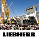 Liebherr Bauma 2016 by Liebherr-International Deutschland GmbH