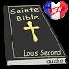 La Bible en Francais Audio by World Apps INC