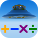Maths Attack - Brain Training by MobileFusion Apps Ltd