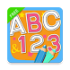 English Alphabet For Kids by jacky_2015