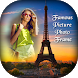 Famous Photo Frame 2018 - Famous Photo Editor by Android Hunt