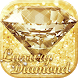 Luxury Diamond theme Clauncher