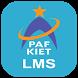 PAF-KIET LMS by PAF-KIET MIS Team