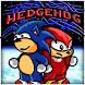 Super Hedgehog World by Fladeo