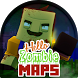 Hello Zombie Map for MCPE by CRAFTLAB