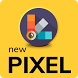 New Pixel icon pack by Halmos János