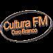 Cultura FM Ouro branco by Dourahost
