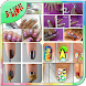 Nail Art Step By Step Design by Rebillionest