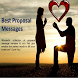 Love Messages & images & SMS by GHAZALIO DV