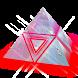 Petal folds Keyboard Theme by Prism Go Keyboards