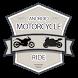 Information Motorcycle by FreeDev - Cianjur