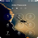 keypad Airplane theme aircraft passcode by Dreamliner