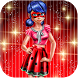 Dress Up Ladybug Game by DUDev App