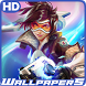 Overpapers - Fans Wallpapers HD by Wüngames