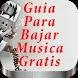 Guia Para Bajar Musica Gratis by FrasesImagenes