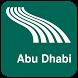 Abu Dhabi Map offline by iniCall.com