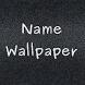 Name Wallpaper by Pratik Nandha