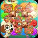 Sweet Cookie Mania 3 by Quiz LOGO Work