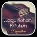 Lagu Rohani Kristen Populer |Terbaik| by Geluh Simbaru