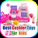 Best Cashier Toys for Kids by Virgoo Developer