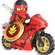 Puzzle Toys Ninjago by Al Ghazali Puzzle Games